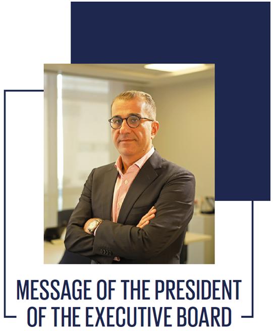 Management's Message